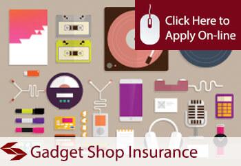 Gadget Shop Insurance