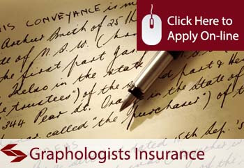 Graphologists Professional Indemnity Insurance