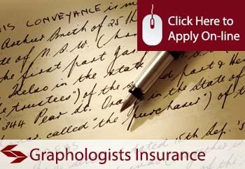 Graphologists Public Liability Insurance