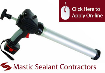 Mastic Sealant Contractors Employers Liability Insurance
