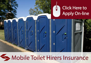 Mobile Toilet Hirers Liability Insurance