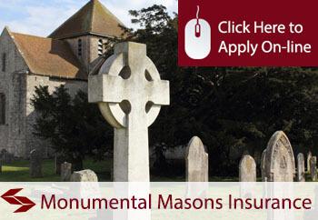 Monumental Masons Liability Insurance
