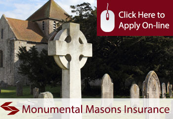 self employed monumental masons liability insurance