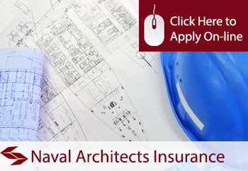 Self Employed Naval Architects Liability Insurance