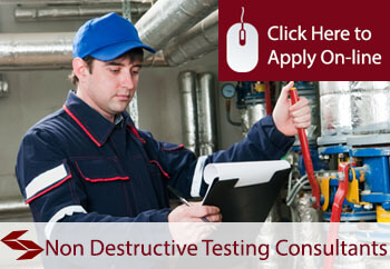 Non Destructive Testing Consulants Liability Insurance