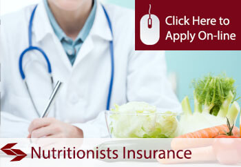 Nutritionists Medical Malpractice Insurance