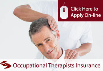 occupational therapists insurance