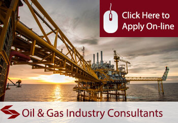 Oil and Gas Industry Consultants Employers Liability Insurance