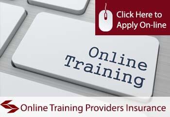 Online Training Providers Liability Insurance