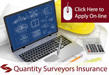 Quantity Surveyors Professional Indemnity Insurance