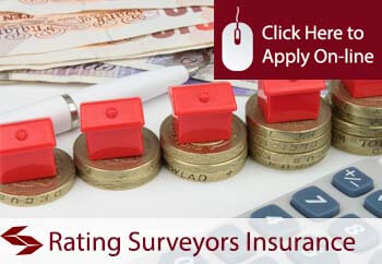 Rating Surveyors Professional Indemnity Insurance