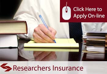 Researchers Public Liability Insurance