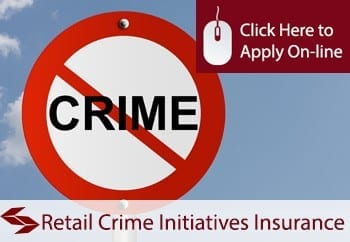 Retail Crime Initiatives Professional Indemnity Insurance