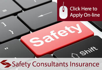 Safety Consultants Liability Insurance