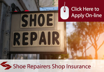 Shoe Repairers Shop Insurance