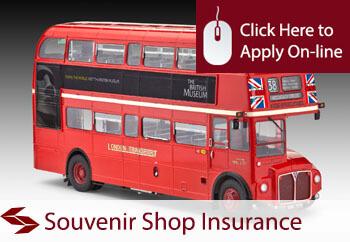 Souvenir Shop Insurance