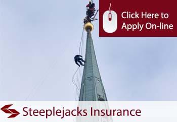 Steeplejacks Employers Liability Insurance