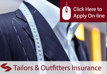 Tailors And Outfitters Liability Insurance