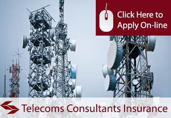 Telecoms Consultants Liability Insurance