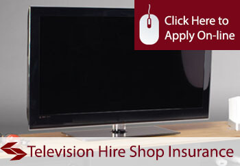 Television Hire Shop Insurance