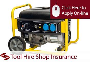 Tool Hire Shop Insurance