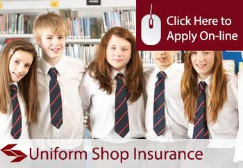Uniform Shop Insurance