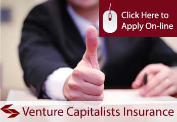 Venture Capitalists Liability Insurance