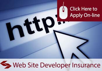 Website Developers Liability Insurance