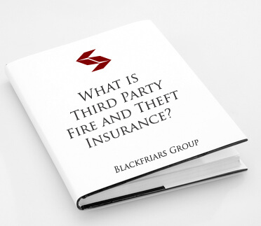 what is third party fire and theft insurance