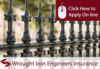 Self Employed Wrought Iron Engineers Liability Insurance
