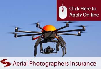 Self Employed Aerial Photographers Liability Insurance