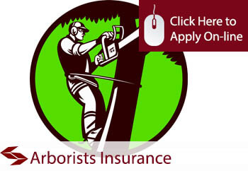Self Employed Arborists Liability Insurance