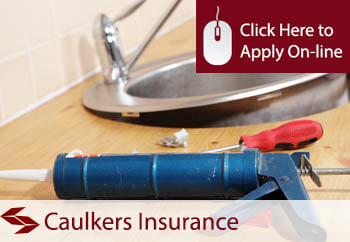 Self Employed Caulkers Liability Insurance