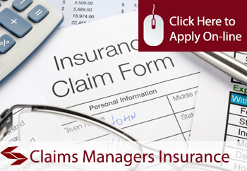 Claims Managers Liability Insurance