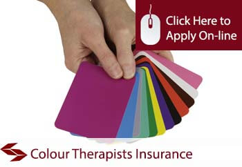 Colour Therapists Professional Indemnity Insurance