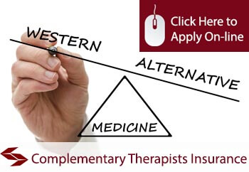 Complementary Therapists Liability Insurance