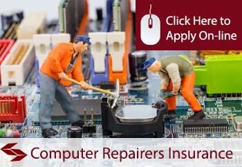 Computer Repairers Public Liability Insurance