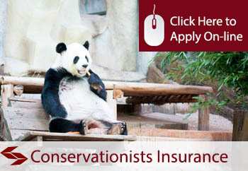 self employed conservationists liability insurance
