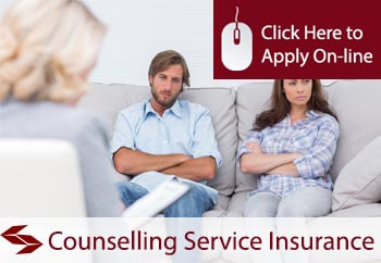 Counselling Services Liability Insurance