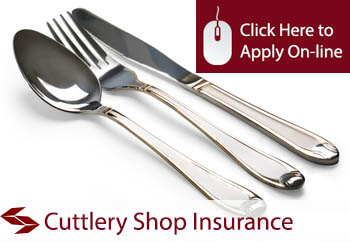 cutlery shop insurance
