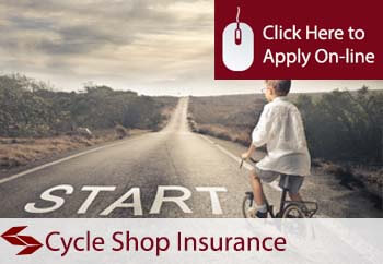 Cycle Shop Insurance