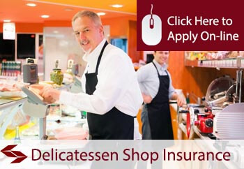 Delicatessen Shop Insurance