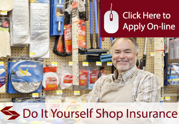 Do It Yourself Shop Insurance