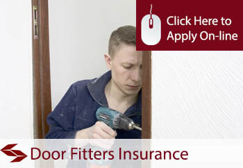 Door Fitters Employers Liability Insurance