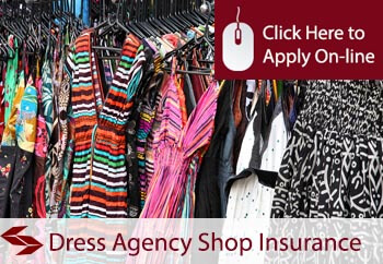 Dress Agency Shop Insurance
