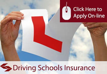 driving schools commercial combined insurance
