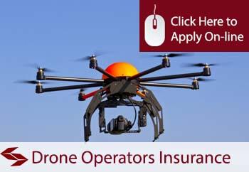 Drone Operators Liability Insurance