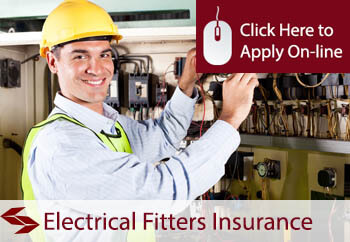 Electrical Fitters Liability Insurance