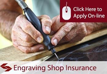 Engraving Shop Insurance