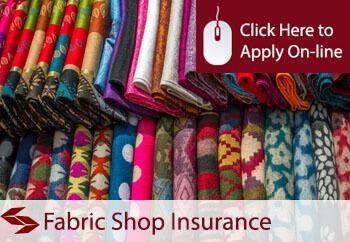 Fabric Shop Insurance